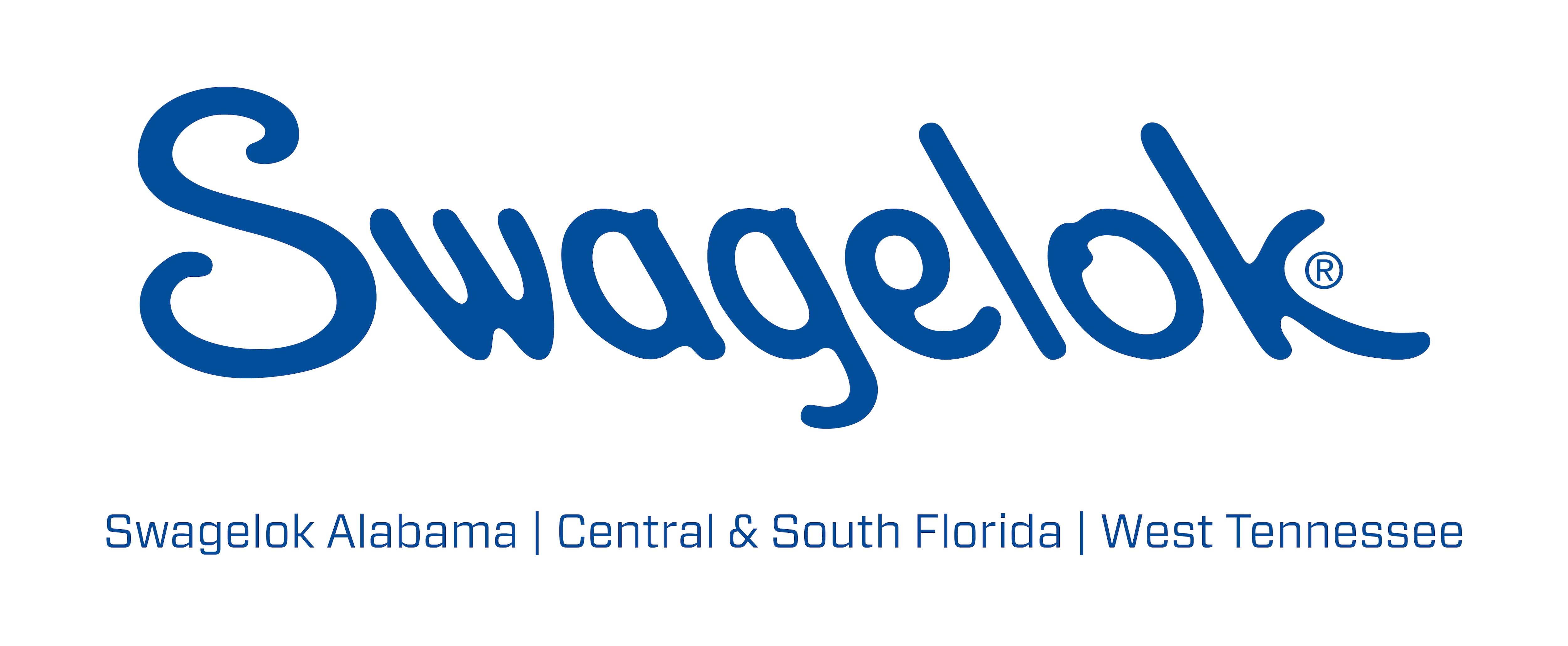 Swagelok Alabama | Central & South Florida | West Tennessee