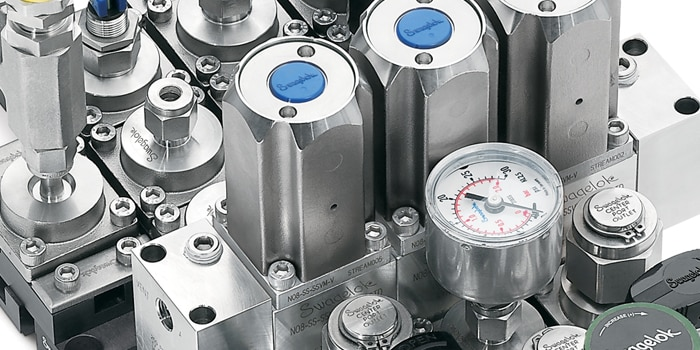 Process Analyzer Sampling System